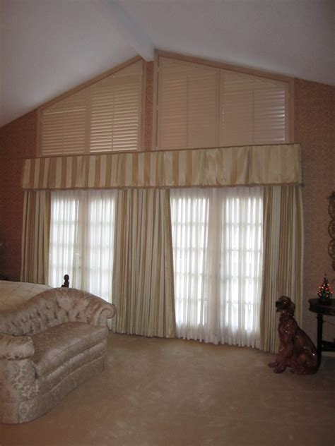 swags valances interior designer  stratford ct