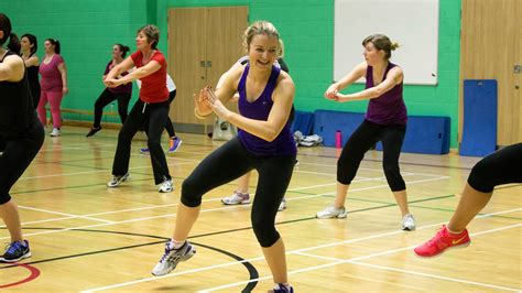 Legs, Bums And Tums Classes At Preston Sports Centre, Yeovil