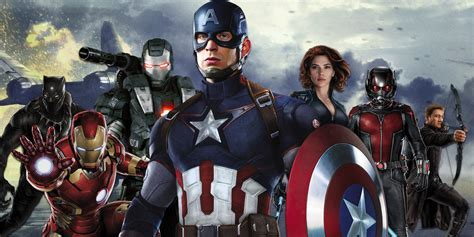 Why Civil War Is A Captain America Movie And Not Avengers 25