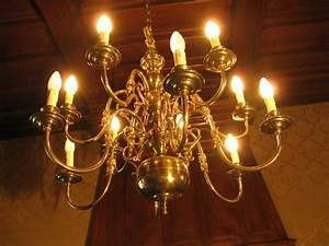 Lustre En Cuivre : lustre en cuivre 12 bras catawiki ~ Teatrodelosmanantiales.com Idées de Décoration