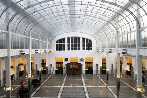The Architect's Eye Architect Otto Wagner's Modernist