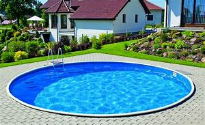 Liner Piscine Hors Sol Ovale : liner pour piscine hors sol ronde ovale et octogonale pas cher ~ Dode.kayakingforconservation.com Idées de Décoration
