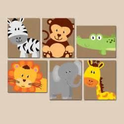 bilder kinderzimmer leinwand die besten 17 ideen zu zootiere auf vorschulzoothema dschungel aktivitäten und