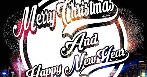 Belum terlambat untuk pesanan natal anda! Kartu Ucapan Selamat Natal Merry Christmas Gambar Natal ...