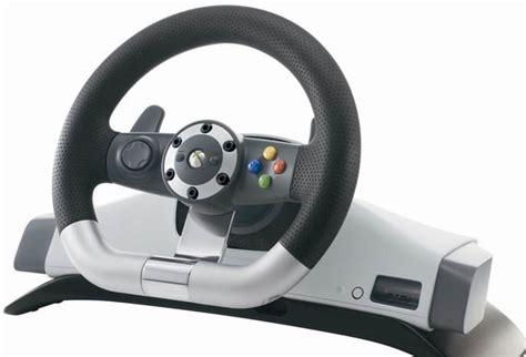 Volante Xbox 360 Wireless by Xbox 360 Wireless Racing Wheel Playseat