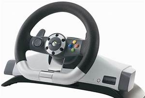 Lenkrad Xbox 360 : lenkrad xbox 360 wireless racing wheel playseat ~ Jslefanu.com Haus und Dekorationen