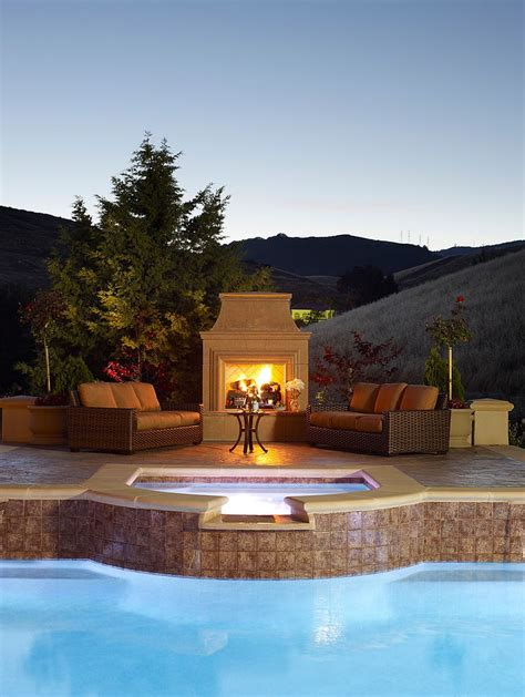 sizzling style   decorate  stylish outdoor hangout