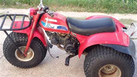 Honda 110cc Three Wheeler