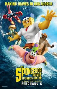 Paul Tibbitt Talks The Spongebob Movie Sponge Out Of