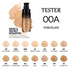 conceal perfect foundation concealer cosmetic