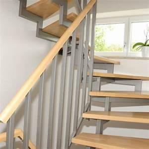 Kosten Neue Treppe : treppenrenovierung treppensanierung h bscher offene ~ Lizthompson.info Haus und Dekorationen