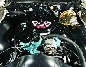 U0026quot Roamin U0026 39  Chariot U0026quot  - 1971 Pontiac Gto  U0026quot The Judge U0026quot