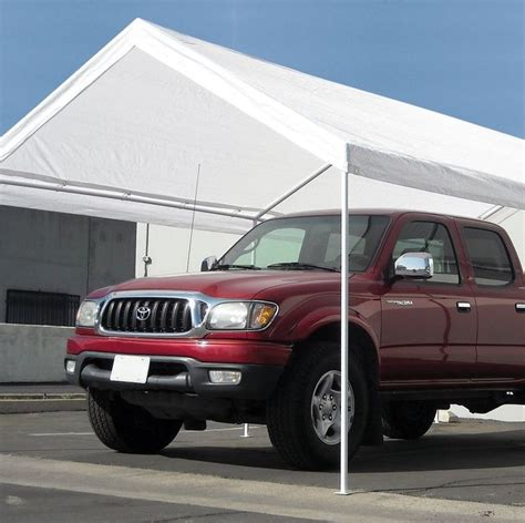 Outdoor Boat Canopy by 1000 Ideas About Car Shelter On Carport