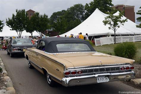 1964 mercury park lane image