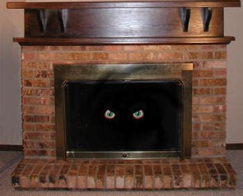 stop  fireplace    energy eater