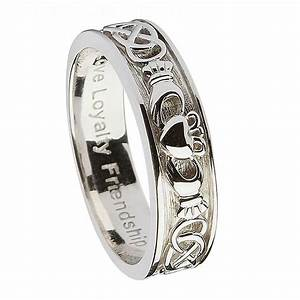 34 most wanted wonderful claddagh rings for women With womens claddagh wedding ring
