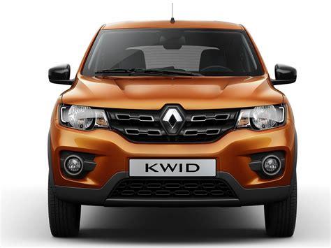 Novo Renault Kwid 2019 → Preço, Fotos E Consumo Tecduos