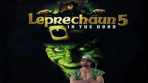 Leprechaun In The Hood Review Part 1/2