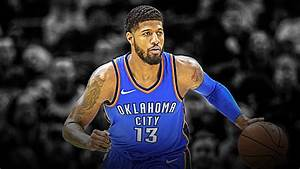 Thunder rumors: Paul George pulls daughter out of OKC high ...