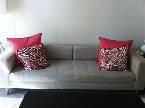 decorative pillows for sofa modern sofa pillows modern throw pillows thesofa