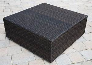 styles for outdoor coffee tables darbylanefurniturecom With large square outdoor coffee table