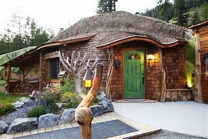 Hobbit Domek Tapety Losowa Kategorie