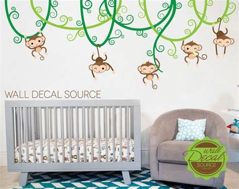 17 best images about monkey wall decals on