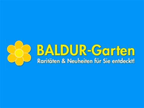 Baldur Garten Gutschein 4 Euro Sparen + Gratisgeschenke