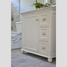 25+ Best Ideas About Small Bathroom Vanities On Pinterest