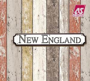 new england as creation tapeten ag With balkon teppich mit tapete new england 2