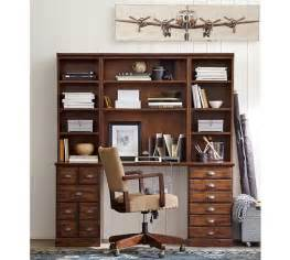 Pottery Barn Printers Corner Desk by Pottery Barn Home Office Furniture Sale 20 Desks
