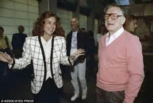 Hugh Hefner's daughter betrayed by her husband as he ...