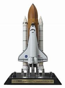 Otona no Chogokin Space Shuttle Endeavour | Best Buy ...