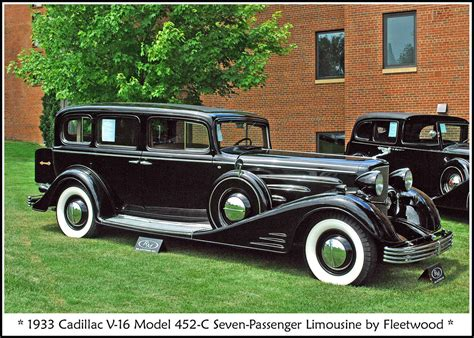 1933 Cadillac V16 Wallpapers, Vehicles, Hq 1933 Cadillac
