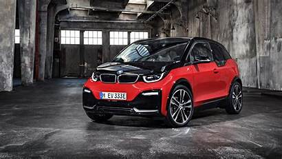 Bmw 4k I3s Cars 2025 Electric Wallpapers
