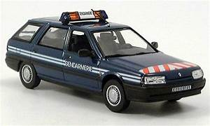 Renault 21 Nevada Norev Diecast Model Car 1  43  Sell