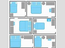 How To Arrange Your Bedroom Furniture Frances Hunt