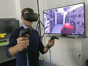 Differences Between Virtual Reality and Augmented Reality ...