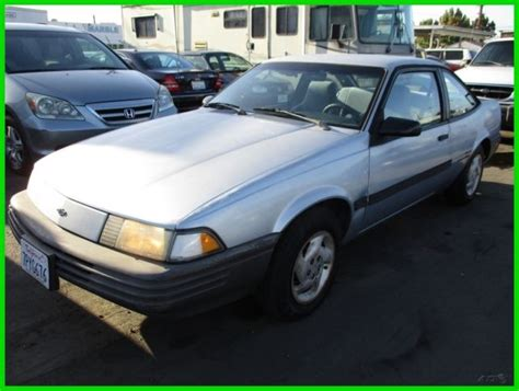 car owners manuals for sale 1994 chevrolet cavalier on board diagnostic system 1994 chevy cavalier used 2 2l i4 8v automatic coupe no reserve for sale chevrolet cavalier