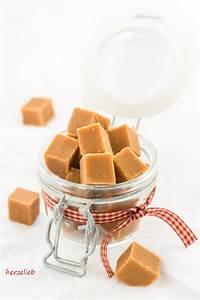 Vogelfutter Selber Machen Rezept : selbstgemachte caramel toffees ein tolles geschenk ~ Lizthompson.info Haus und Dekorationen