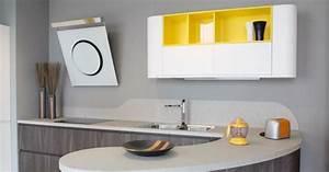 A Quelle Hauteur Mettre Une Hotte : quelle hauteur pour une hotte de cuisine ~ Dallasstarsshop.com Idées de Décoration