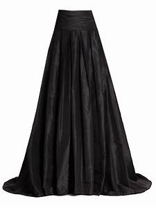 Satin Yoke Maxi Skirts u2013 Elizabethu0026#39;s Custom Skirts