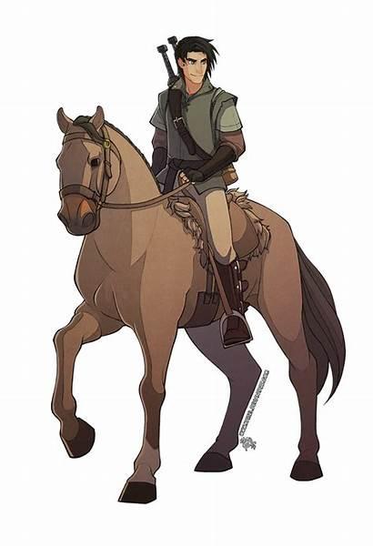 Horse Concept Deviantart Kaisel Character Drawing Fantasy