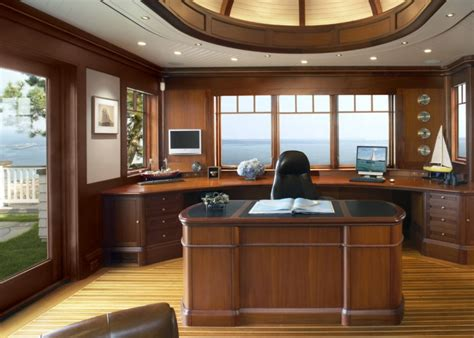 Home Design Ideas Decorating by 20 Masculine Home Office Designs Decorating Ideas