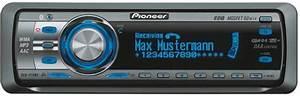 Bestseller  Pioneer Car Stereo Mosfet 50wx4 Manual