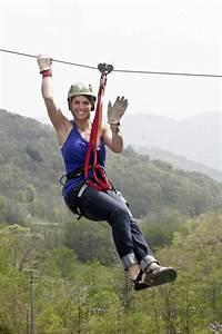 Ziplining in Boone NC & High Country | The High Country