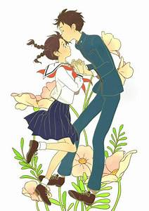 I am, Love this and Studio ghibli on Pinterest