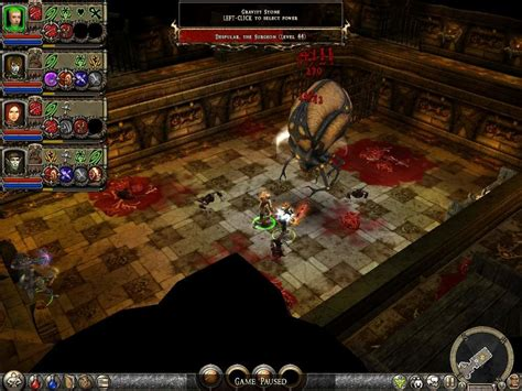 dungeon siege 2 dungeon siege 2 broken pl gry pc bbleble7