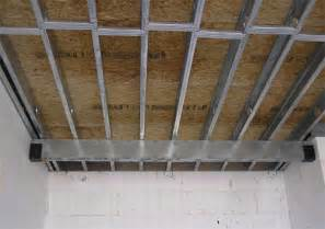 Cold-Formed Steel Joists