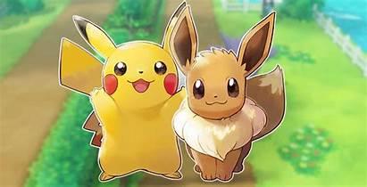 Pokemon Lets Later Let Almost Hub Pokemon